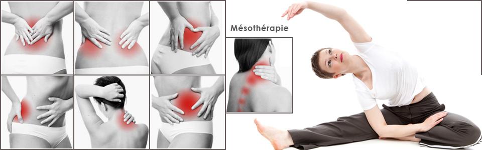mesotherapie et sciatique